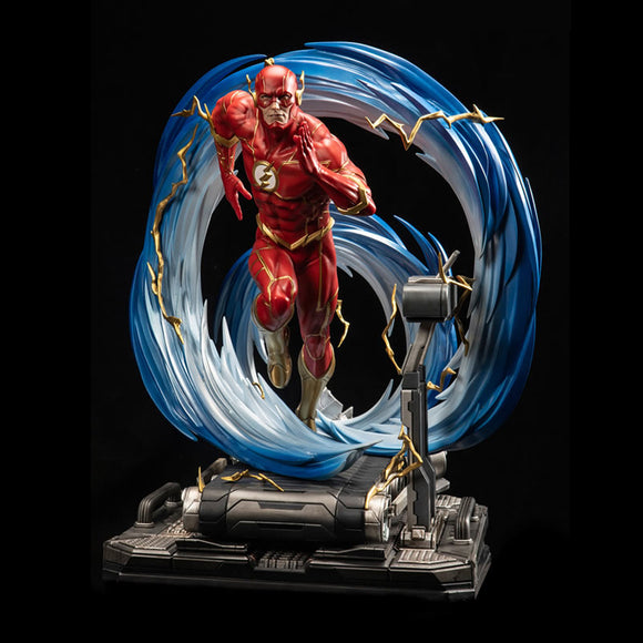 XM Studios The Flash (Rebirth Series) 1:6 Scale Statue