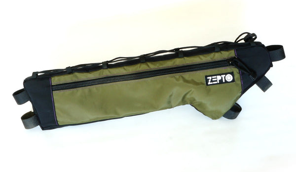 Minimalist 1/2 Frame Bag - Custom