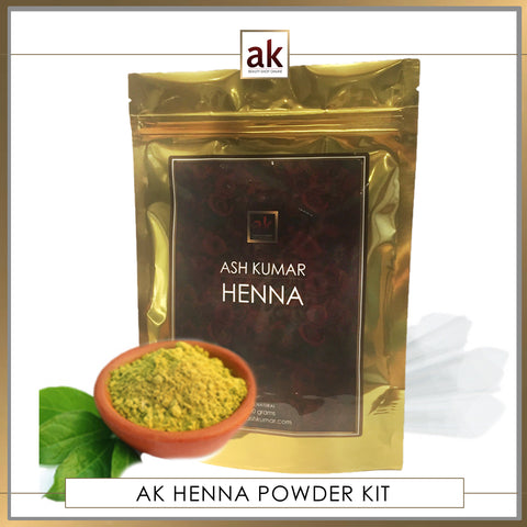 50 Ash Kumar Henna Powder Wholesale