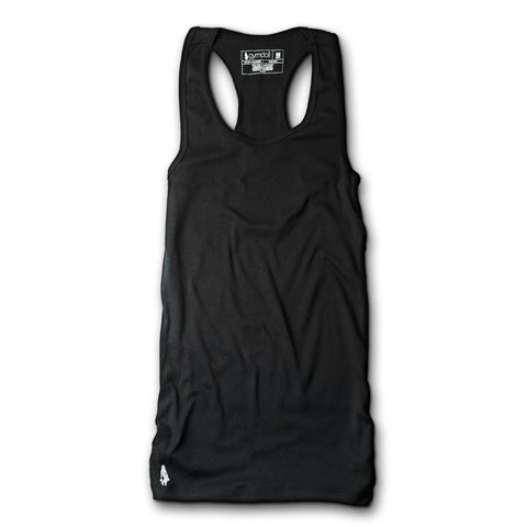 Better Sore Than Sorry Active Tank - White/Turquoise