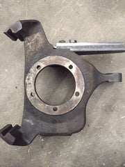 Ford Dana 60 Ball Joint Knuckle Machine for high steer 1992 up