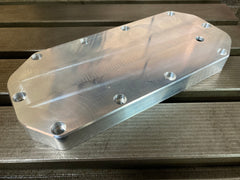 Dana 300 Billet Cover