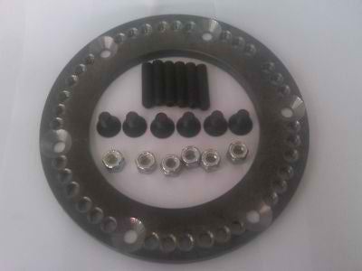 Dana 300 clocking ring 3/8""