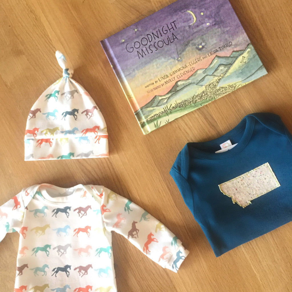 Four Types of Gifts for the New Baby in Your Life