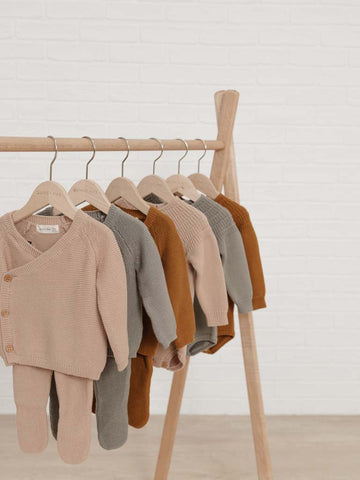 8 Precious and Ethical Children's Clothes for Your Mini Fashionista