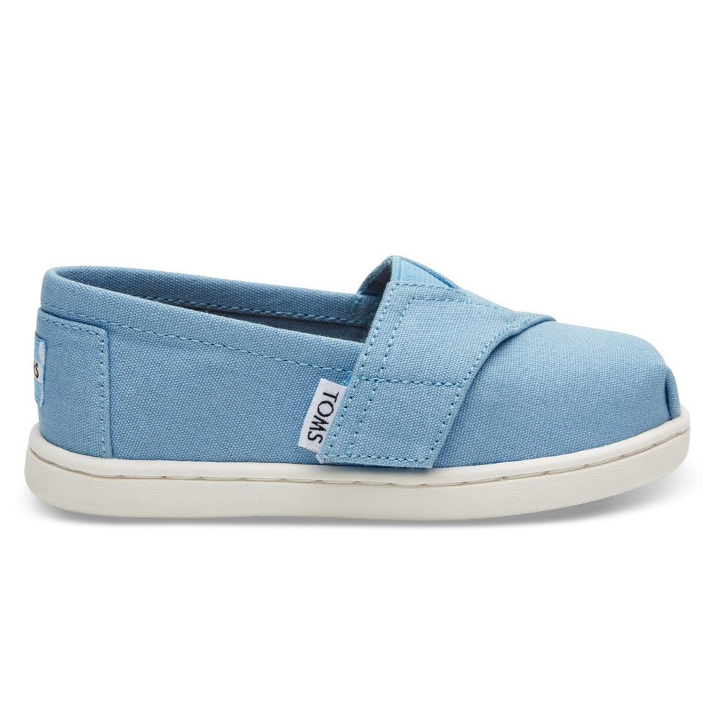 Tiny TOMS Classic Canvas Shoes