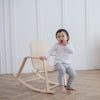 lifestyle_2, PlanToys Wooden Rocking Chair Nursery Accessory
