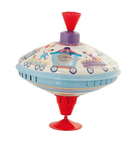 Les Jouets Du Moulin Spinning Top