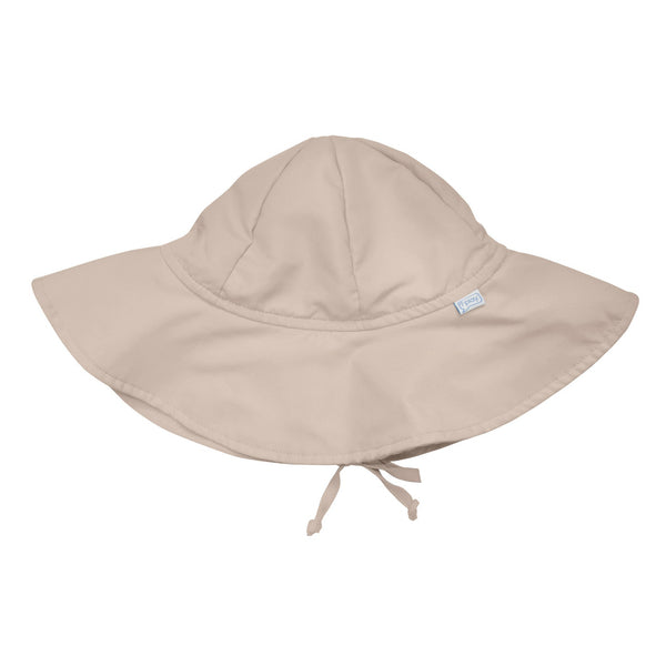 Solid Brim Sun Protection Hat