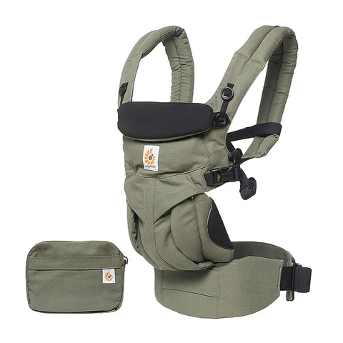 Omni 360 Baby Carrier