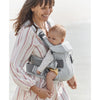 lifestyle_7, BabyBjorn Ergonomic One Air Cool Mesh Adjustable Baby Carrier