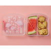 lifestyle_1, SugarBooger Good Lunch Sandwich Box with Snack Divider