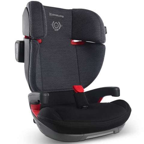 UPPAbaby ALTA SecureFit™ System Children's Booster Car Seat jake black