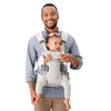 lifestyle_6, BabyBjorn Ergonomic One Air Cool Mesh Adjustable Baby Carrier