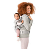 lifestyle_4, BabyBjorn Ergonomic One Air Cool Mesh Adjustable Baby Carrier