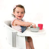 lifestyle_2, Béaba Silicone Children's Suction Bottom Bowl