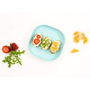 lifestyle_3, Béaba Silicone Children's Suction Bottom Plate
