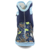 lifestyle_2, BOGS Classic Patterns Baby Waterproof Boots