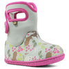 lifestyle_1, BOGS Classic Patterns Baby Waterproof Boots