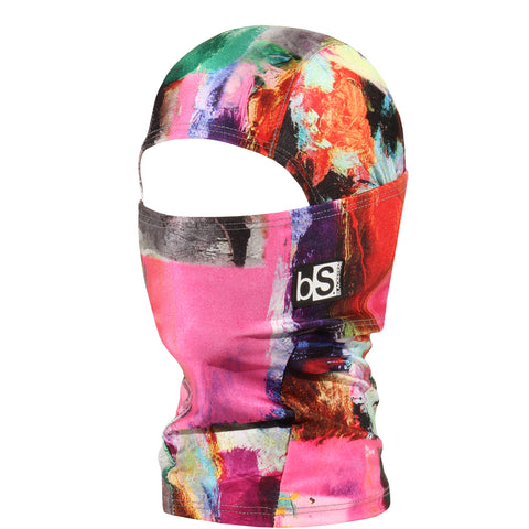 BlackStrap Kids The Hood Dual Layer Cold Weather Neck Gaiter & Warmer abstract