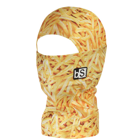 Outlet BlackStrap Kids The Hood Dual Layer Cold Weather Neck Gaiter & Warmer Frenchie