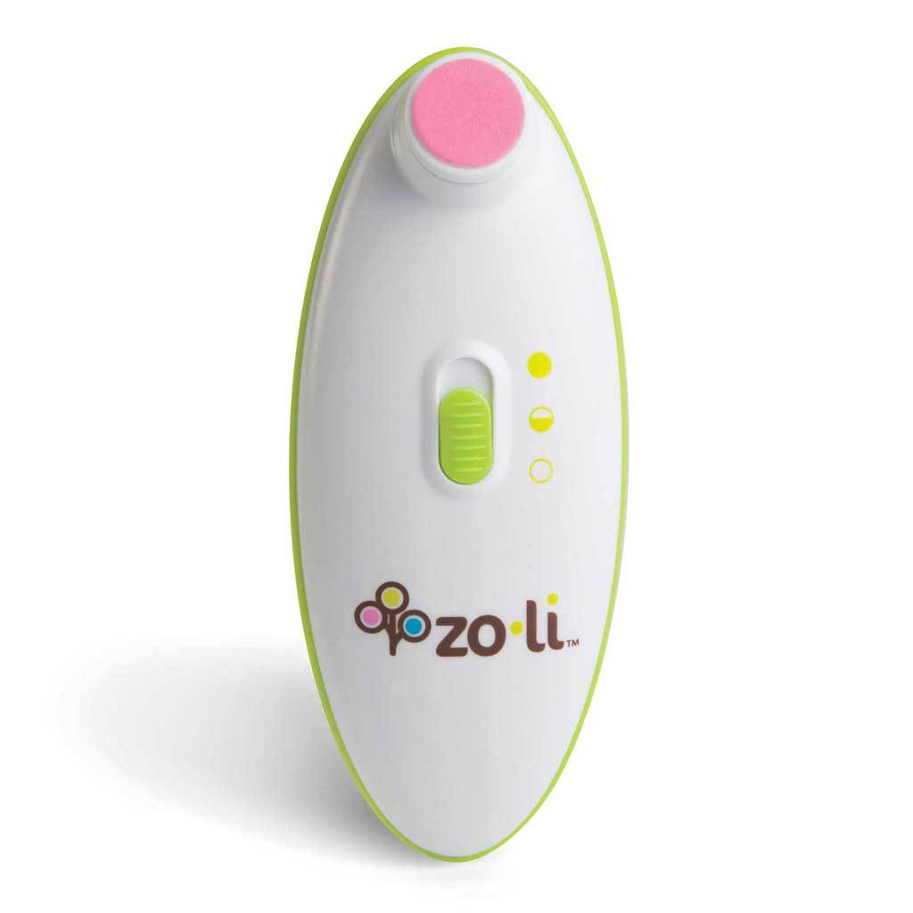 BUZZ B Electric Nail Trimmer