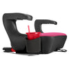 lifestyle_3, Clek Olli Child Safety Booster Car Seat with cup holder accessory