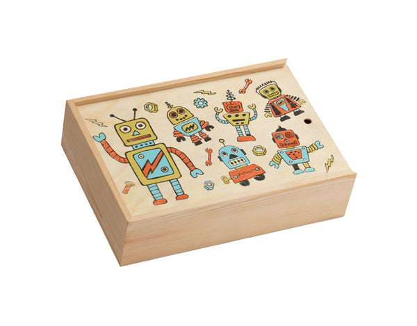 Wooden Box Sets