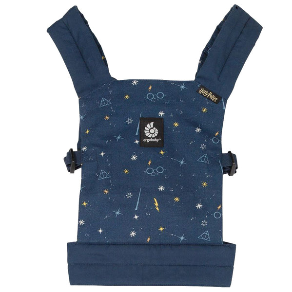 Ergobaby Children's Doll Carrier lumos maxima harry potter special edition navy blue