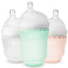 lifestyle_2, Olababy 100% Silicone GentleBottle Baby Bottle 8 ounces