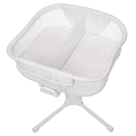 HALO® Bassinest™ Twin Sleeper Newborn Bassinet sand circles beige