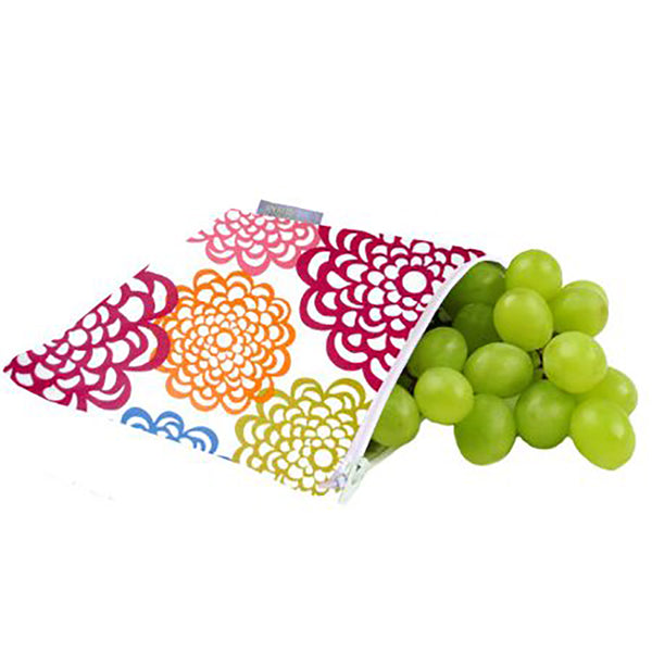 Outlet Snack Happens Reusable Snack Bags