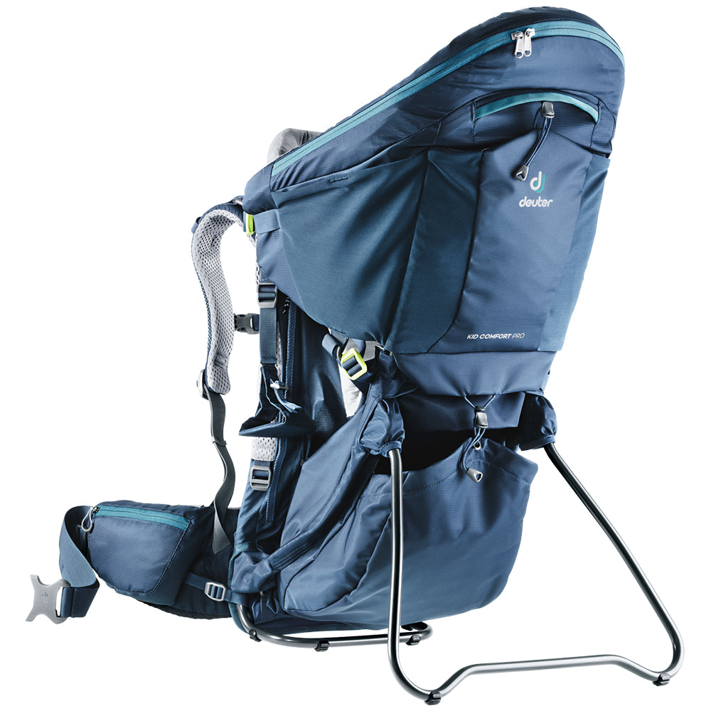 Deuter Kid Comfort Pro Child Carrier Backpack