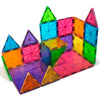 lifestyle_1, Valtech Magna-Tiles 32-Piece 3D Magnetic Building Set multicolored clear colors