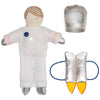 lifestyle_4, Meri Meri Children's Mini Doll & Suitcase Set astronaut suit jetpack helmet