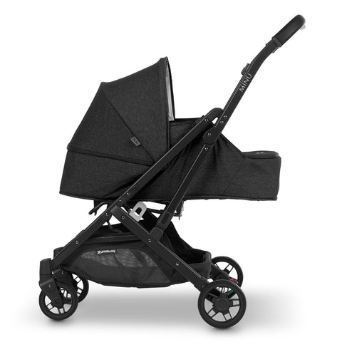 UPPAbaby Jake MINU From Birth Kit Bassinet Stroller Accessory black