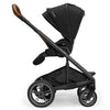 lifestyle_2, Nuna Caviar Mixx Next Stroller Compact One-Touch Infant Baby Travel System black
