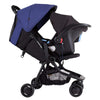lifestyle_4, Mountain Buggy™ Lightweight Compact Folding Nano™ Travel Stroller