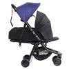 lifestyle_5, Mountain Buggy™ Lightweight Compact Folding Nano™ Travel Stroller