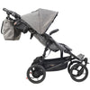 lifestyle_4, Mountain Buggy® Luxury Collection Duet™ Compact Side-by-Side Stroller herringbone grey black