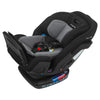 lifestyle_5, Nuna Caviar EXEC Convertible Car Seat Baby Safety System black