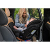 lifestyle_14, Nuna Caviar EXEC Convertible Car Seat Baby Safety System black
