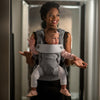 lifestyle_8, Nuna Night CUDL 4-in-1 Ergonomic Infant Baby Carrier