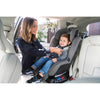 lifestyle_10, Nuna Caviar Rava Convertible Car Seat Infant Baby Safety System black