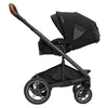 lifestyle_4, Nuna Caviar Mixx Next Stroller Compact One-Touch Infant Baby Travel System black