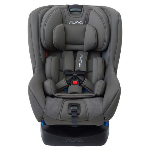 Nuna Granite Rava Convertible Car Seat Infant Baby Safety System grey