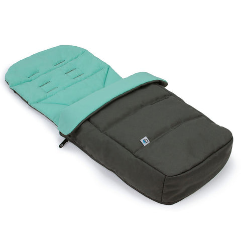 Outlet Footmuff and Seat Liner