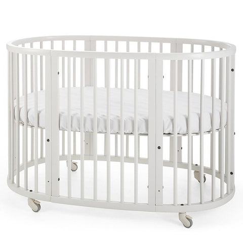Outlet Stokke Sleepi Infant Baby Crib White
