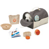 lifestyle_1, PlanToys Children's Pretend Play Pet Care Set