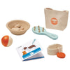lifestyle_3, PlanToys Children's Pretend Play Pet Care Set